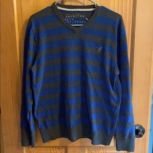 Men's American Eagle Sweater Size L